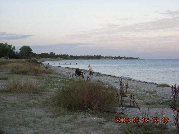 Onsala, Sydskåne och Marstrand sensommaren 2009 041