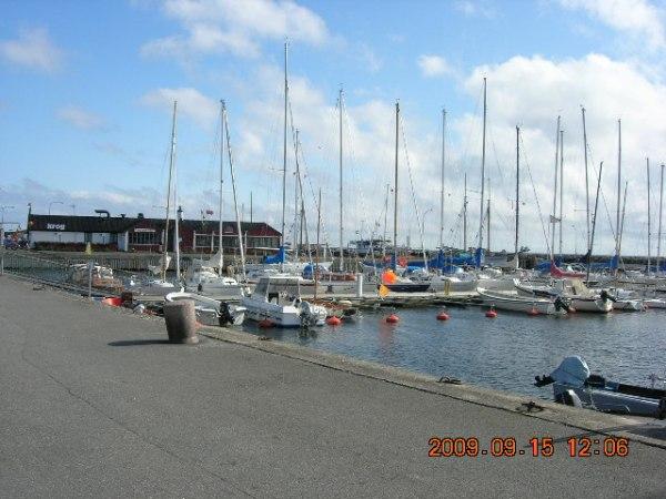 Onsala, Sydskåne och Marstrand sensommaren 2009 187