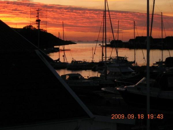 Onsala, Sydskåne och Marstrand sensommaren 2009 397