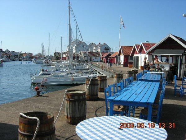 Onsala, Sydskåne och Marstrand sensommaren 2009 424