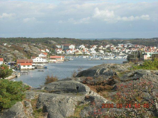 Onsala, Sydskåne och Marstrand sensommaren 2009 530